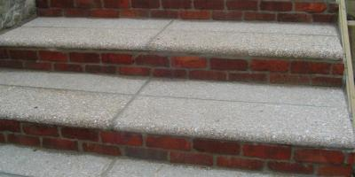 Steps (with & without bullnose)